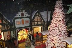 Tysiące świątecznych ozdób w jednym miejscu