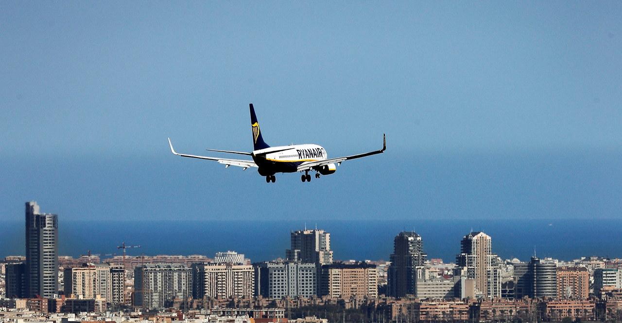 Tysiące turystów z Niemiec na Balearach. Mowa o setkach samolotów