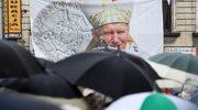Tysiące wiernych w sanktuarium w Licheniu