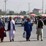 Tysiące współpracujących z USA Afgańczyków utknęło w kraju