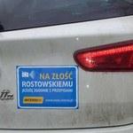 Tysiące zmotoryzowanych Polaków chcą zirytować ministra finansów