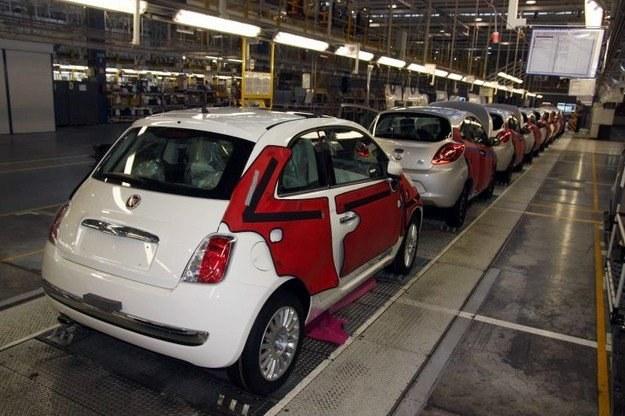Tyska fabryka jest najlepsza w całym koncernie Fiata! /