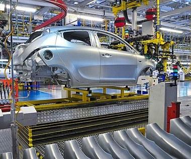 Tyski Fiat produkuje mniej, ale wciąż najwięcej w Polsce