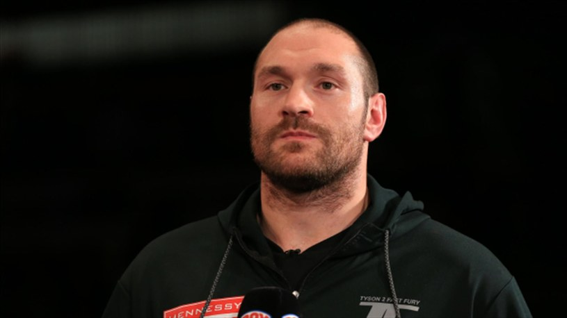 Tyson Fury is keen to return to boxing /PA Sport
