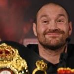 Tyson Fury nie wróci na ring 13 maja