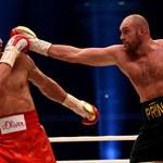 Tyson Fury: Przed walką z Kliczką musiałem zrzucić 50 kg
