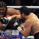 Tyson: Haye nie jest gotowy na braci Kliczko