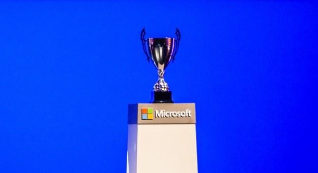 Tytułowy Imagine Cup - do kogo trafi w tym roku? /materiały prasowe
