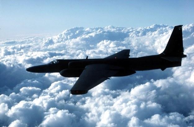 U-2 /AFP