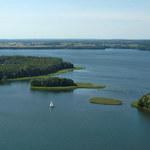 U-Booty w jeziorze Drawsko? Ruszają poszukiwania