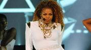 U Janet Jackson podejrzewa się nowotwór gardła
