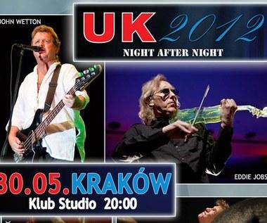 U.K. zagra w Krakowie