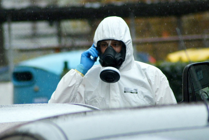 U niektórych drastyczne wspomnienia pandemii mogą utrzymywać się jeszcze długi czas /Karolina Adamska /East News