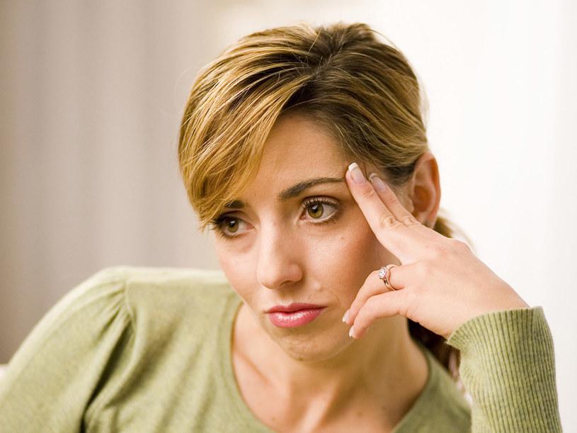U około 20 proc. kobiet występują mięśniaki  /© Bauer