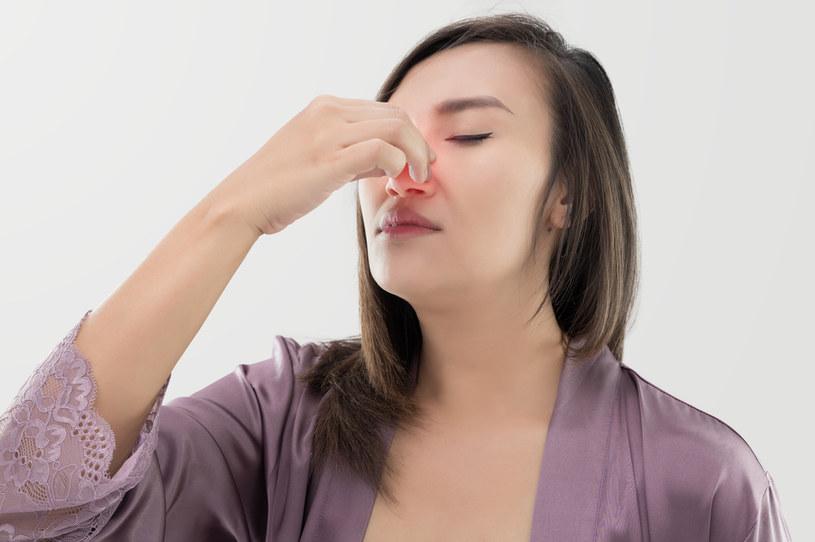 U osób chorujących na hemofilię nawet zwykły krwotok z nosa może być śmiertelny /123RF/PICSEL