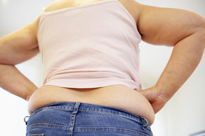 U osób z nadwagą, rośnie ryzyko zakrzepów i zatorów /© Photogenica