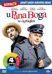 U Pana Boga w ogródku - serial