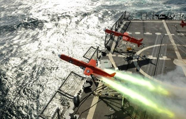 U.S. Navy photo by Mass Communication Specialist 3rd Class Stuart Phillips/Released /materiały prasowe