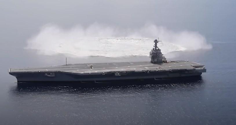 U.S. Navy /YouTube