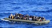 U wybrzeży Libii uratowano 217 rozbitków
