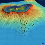 U wybrzeży Majotty pojawił się nowy podwodny wulkan