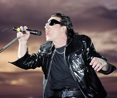 """U2: 25 lat płyty """"Zooropa"""""""