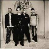 U2: Banda złodziejaszków? /