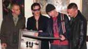 U2: DVD ze Slane Castle