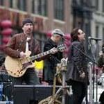 U2: Koncertowy singel