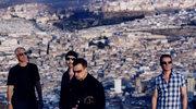 U2: Światowa premiera u nas!