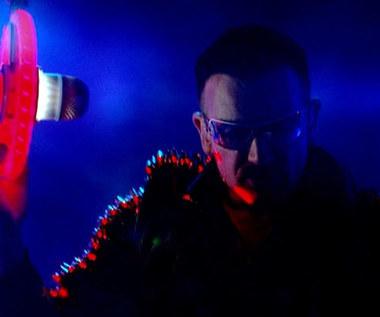 U2 - Ultraviolet - Light My Way (Live)