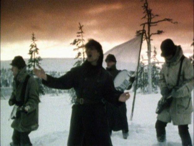"""U2 w klipie do """"New Year's Day"""" /"""