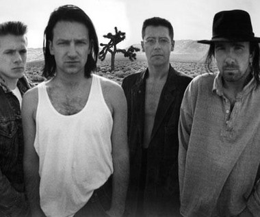 U2 zakochani w Ameryce