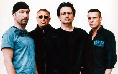 U2 - zdjęcie /CDA