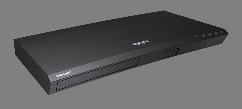 UBD M8500 /materiały prasowe