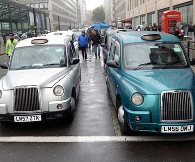 Uber bez ograniczeń w Londynie