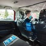 UberX z przesłoną - specjalne kursy Ubera