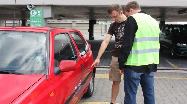 Ubezpieczenie autocasco obejmuje porysowanie samochodu, zarówno w wyniku świadomego, jak i nieświadomego działania osoby trzeciej. /Motor