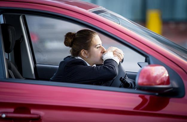 Ubezpieczyciele muszą zarabiać na ubezpieczeniach komunikacyjnych /©123RF/PICSEL