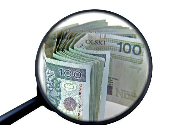 Ubezpieczyciele wykryli wyłudzenia na kwotę 130 mln zł /©123RF/PICSEL