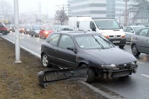 Ubezpieczyciele zarobią podwójnie. Kierowcy nie zgłaszają szkód