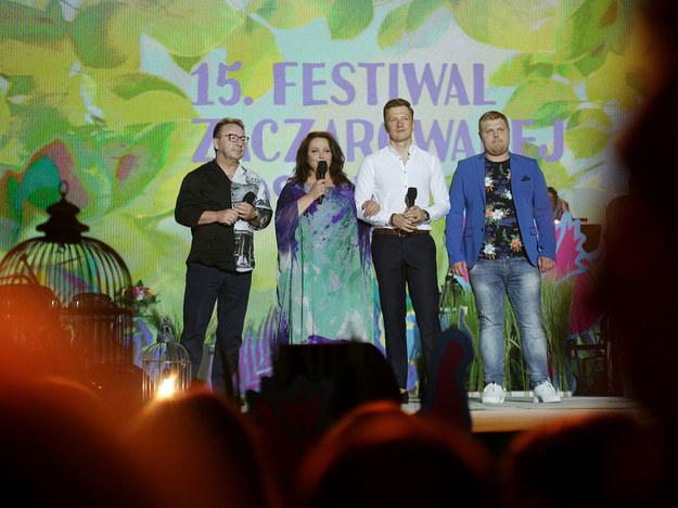 Ubiegłoroczna edycja festiwalu /Fot. Jarosław Praszkiewicz /Materiały prasowe