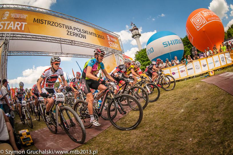 Ubiegłoroczne mistrzostwa Polski w Żerkowie cieszyły się dużym zainteresowaniem /Informacja prasowa