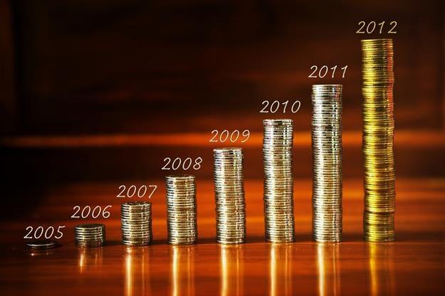 Ubiegły rok był rekordowy, jeśli chodzi o zarobki krajowych banków /© Panthermedia