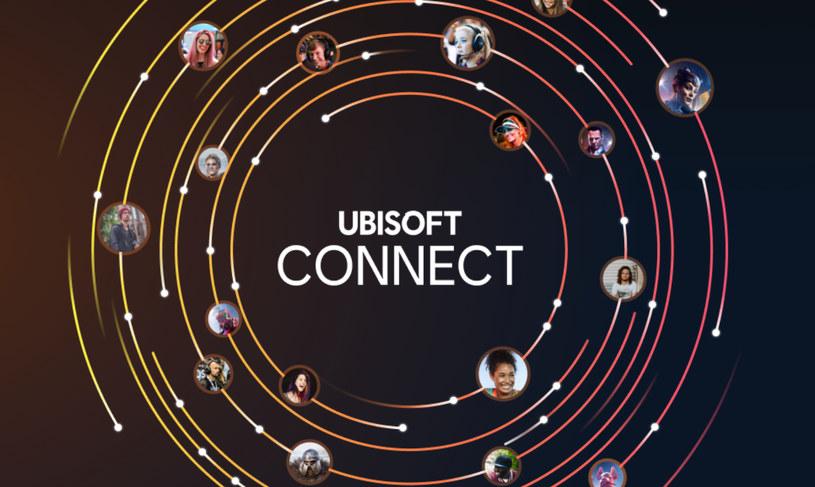Ubisoft Connect /materiały prasowe