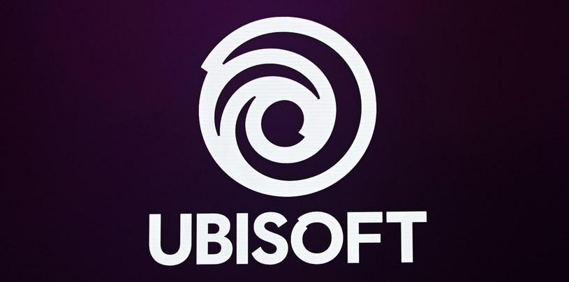 Ubisoft - logo /AFP