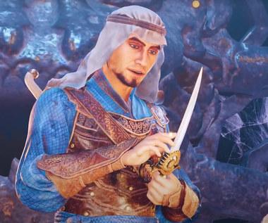 Ubisoft poprawia oprawę graficzną Prince of Persia: The Sands of Time Remake