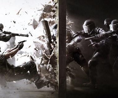 Ubisoft pozywa twórców programu do oszukiwania w Rainbow Six Siege