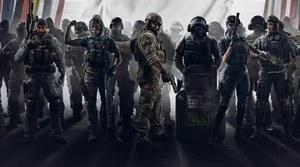 Ubisoft z dwuletnim planem odnośnie sceny Rainbow Six: Siege