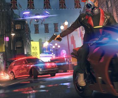 Ubisoft zaktualizował wymagania sprzętowe Watch Dogs: Legion